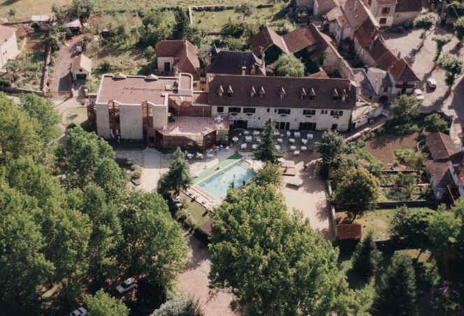 Hôtel Auberge La Diège