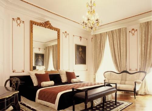 Chambre Hotel Latour Maubourg