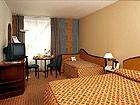 Chambre Hôtel Mercure Paris Montparnasse