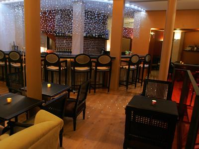 Petit Déjeuner Hôtel le 123 Paris