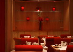 Salle petit déjeuner Hôtel Waldorf Arc de Triomphe Paris