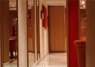 Réception Hôtel Waldorf Arc de Triomphe Paris