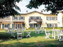 Hôtellerie de la Huchette