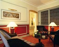 Salon Hôtel Berne Opéra Paris