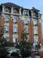 Hôtel de la Paix et Albert 1er