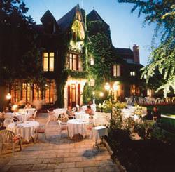 Hôtel Restaurant Le Grenier à Sel