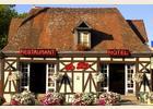 Hôtel Restaurant de la Paix