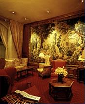 Salon Hôtel Beau Manoir Paris