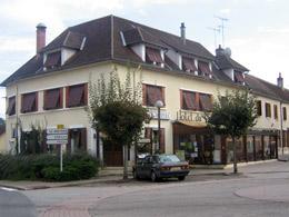Hôtel du Moulin de Chameron