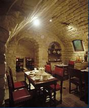 Salle petit déjeuner Hôtel Beau Manoir Paris