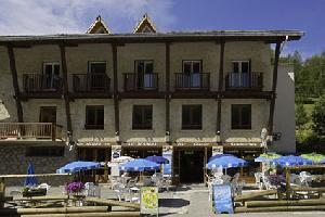 Hotel le Toukal