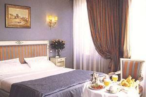 Hôtel Elysées Star Amarante