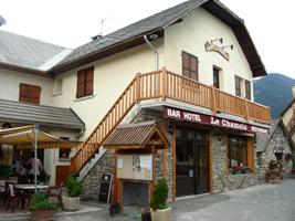 Hôtel Restaurant Le Chamois