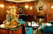 Salon Hôtel Elysées Star Amarante Paris
