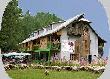 Hôtel Restaurant Engilberge