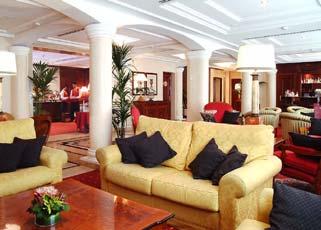 Hôtel Melia Royal Alma