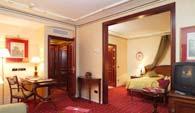 Chambre Hôtel Melia Royal Alma Paris