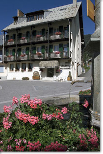Hôtel Alpin Besse