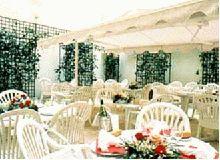 Petit déjeuner Pavillon Saint Augustin Paris