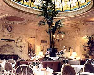 Restaurant Hôtel Bedford Paris