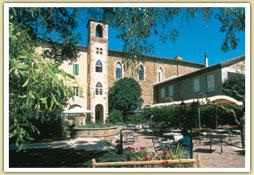 Hôtel Restaurant Le Carmel