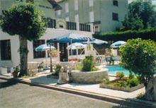 Hôtel Restaurant L'Arrache
