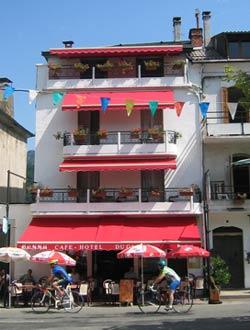 Hôtel Bar Restaurant Le Globe