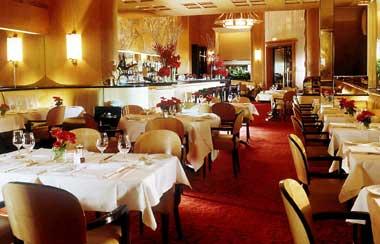 Restaurant Hôtel Plaza Athénée Paris