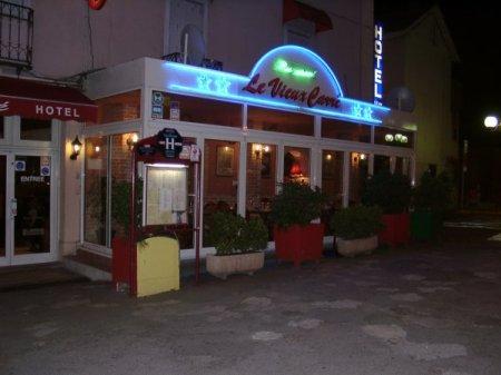 H tel restaurant le vieux carr tarascon sur ari ge ari ge - Office de tourisme tarascon sur ariege ...