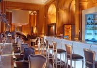 Bar Hôtel Plaza Athénée Paris