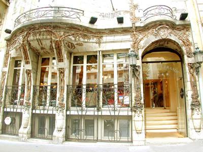 Hôtel Elysées Céramic Paris