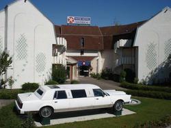 Inter Hôtel Le Chantereigne
