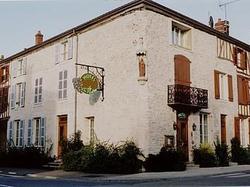 Hôtel Le Saint-Nicolas