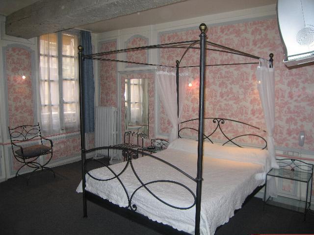 Hôtel Comtes de Champagne