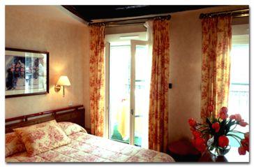 Chambre Hôtel Folkestone Paris