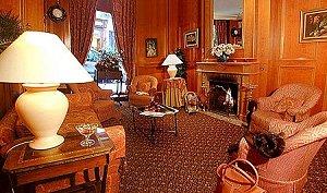 Hôtel Cordelia