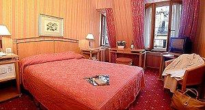 Chambre Hôtel Cordelia Paris