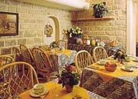 Salle petit déjeuner Hôtel Cordelia Paris