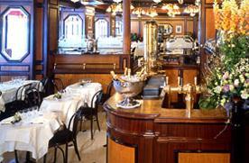 Café Terminus Hôtel Concorde Saint Lazare Paris