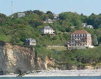 résidence a 50m de la mer